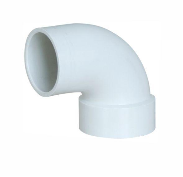90° F/F PVC elbow