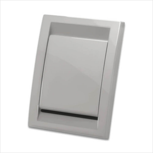 Deco Inlets – Grey